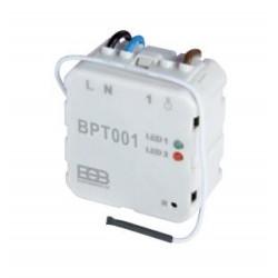 Odbiornik dopuszkowy BPT001 do temostatu