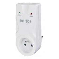 Odbiornik gniazdkowy BPT003 do termostatu