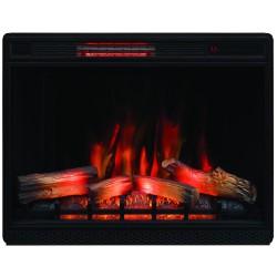 "Wkład 3D 33"" LED Infrared - Classic Flame, MODEL 3D"